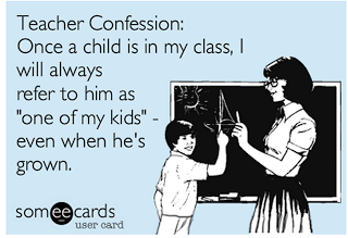 teacher confession