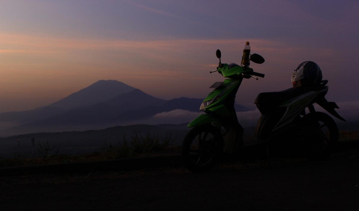 Bandungan [October 11, 2014]